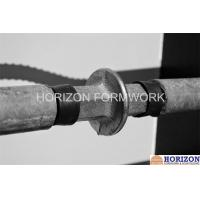 Buy cheap Cast Iron Formwork Tie Rod System , Waterstop Connector Water Retaining Structure product