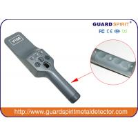 Buy cheap OEM & ODM Security Hand Held Metal Detector At Airports / Electronics Factory product