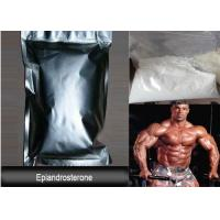 Quality Pro Hormone White Powder Epiandrosterone CAS NO. 481-29-8 for Fat Loss for sale
