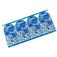Buy cheap Data Transmission Equipment Pcb Printed Circuit Board 1oz PCB product