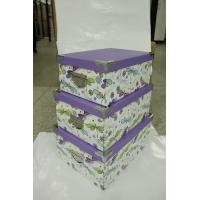 Buy cheap Custom new product gift packaging paper box, custom printing gift box packaging product