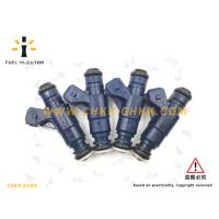 Buy cheap 2.4 VW Fuel Injector OEM 0280156065 / 06B133551M Audi A6 Fuel Injector Audi A4 product