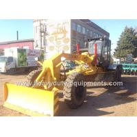 Buy cheap XGMA XG3200C Motor Grader adopted hydrodynamic torque converte product