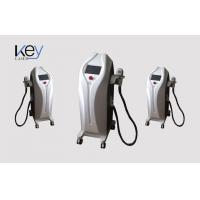 Buy cheap 810nm Painless Diode Laser Hair Removal / Skin Rejuvenation product