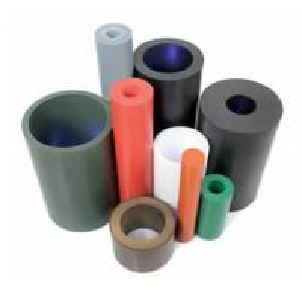 Buy cheap Molded PTFE Teflon Tube product