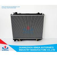Buy cheap B2500 96-99 AT Mazda Radiator Cooling WL21-15-200A/C ,  auto radiator product