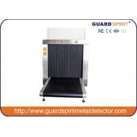 Buy cheap Baggage Scanner X-Ray Inspection System / Cargo X Ray Machine product