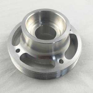 China Mechanical Parts Custom CNC Machining Turning Aluminum Products Fabrication on sale