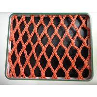 Buy cheap Custom HDPE Monofilament Fishing Nets / Fish Netting For Purse Seine Nets product