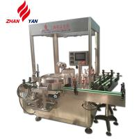 Buy cheap New Product Hot Melt Glue Labeler Glass Jars Labeling Equipment product