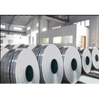 Buy cheap High Strength 444 Stainless SteelRoll , Other Thickness / 2mm Steel Strip product