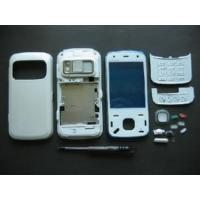Buy cheap Mobile Phone Black Cover Housing for N86 product