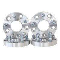"""Buy cheap Jeep Wrangler JK Rubicon Hub Centric 1"""" Wheel Spacers 5x5 to 5x5 product"""