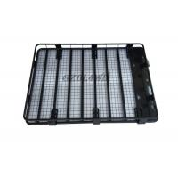 Buy cheap 180*125*16cm Car Universal Roof Rack Basket Steel For Mitsubishi Pajero product