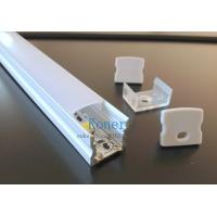 Buy cheap SLIM LINE 15mm profile,led strip profile,Surface mounted linear LED profile product