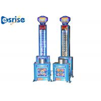 China Attract Exciting Motion Sensor Game Console , Arcade Games Machines Hardware Material on sale