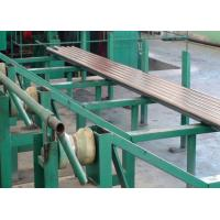 Buy cheap Seamless Tube Cold Rolling Mill Machinery , Shell OD  20 - 42MM Pilger Mill Machine product