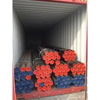 Buy cheap What is the availability of the X10CrMoVNb9-1 Alloy seamless Pipes pipe from wholesalers