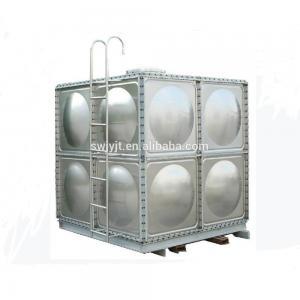 Buy cheap FRP SMC WATER TANK product