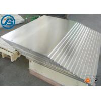 Buy cheap High Specific Strength Magnesium Alloy Sheet from wholesalers