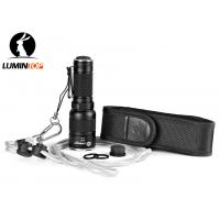 Buy cheap EDC Lumintop L1c LED Flashlight , Attacking Head Compact Tactical Flashlight product