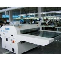 Buy cheap PTFE Coated Fusing Machine Belt Glassfiber Seamless Without Joint product
