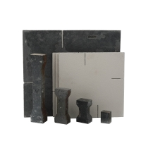 Buy cheap High Strength Refractory Oxide Silicon Carbide SIC Kiln Shelf For Kiln Furniture from wholesalers