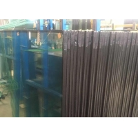 Buy cheap Insulated Tempered Glass Panels For Home Windows / Cut To Size Tempered Glass from wholesalers