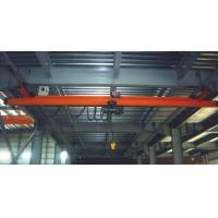 China Explosion Proof Single Girder Overhead Crane , Electric Overhead Hoist Crane on sale