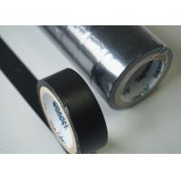 Buy cheap High voltage Wonder PVC Electrical Tape For Cable wrapping 0.125MM Thickness product