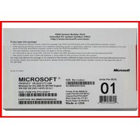 Buy cheap Windows Product Key For Server 2008 R2 Enterprise 1-8 CPU 10 Clts OEM Key product