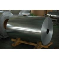 Quality 0.2mm / 0.3mm / 0.4mm Thin Aluminium Coil , Alloy Aluminum Sheet for sale