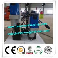 Buy cheap Magnetic Type CNC Drilling Machine Drilling Threading And Tapping Machine product