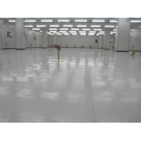 Anti Slip 2mm Thickness Anti Static Vinyl Flooring CE / SGS / ISO Certificate
