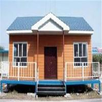 Buy cheap Light Steel Structure Villa (Graceful, Luxury and Natural) Light steel villa product