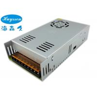 Buy cheap Adjustable Power Supply AC120V / 220V For Equipment DC 0-90V 4A 360W product