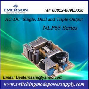 Buy cheap Fuente de alimentación del modo del interruptor de Emerson NLP65-7608J product