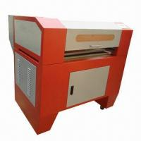 Buy cheap Mini Laser Cutting Machine for Cutting Wood, Leather, Plastic, Acrylic, PMMA, ABS and PVC product