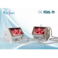 Buy cheap Laser hair removal equipment 1800w power15inch capacitive screen wavelength 808nm product