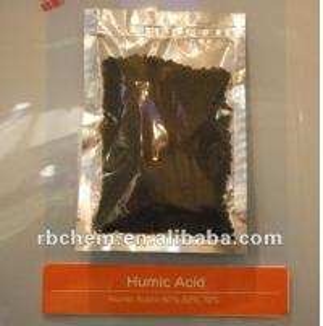 Buy cheap Organic lignite humic acid product