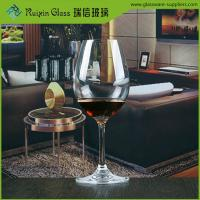 China Quality wine glasses crystal wine goblets cheap glass goblet wholesale wholesale