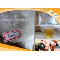 Buy cheap Bodybuilding Testosterone Steroid Aceto-sterandryl Raw Powder CAS No 1045-69-8 product
