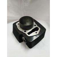 Buy cheap 4 Stroke Iron Engine Block ZS250 , Air Cooled Aluminum Honda Engine Block ZS250 product