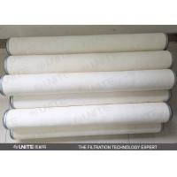Buy cheap CE air filter element for solid removing stainless steel precision elements product