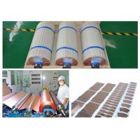 Buy cheap 35um Electrodeposited Copper Foil , Flexible Printed Circuit ED Copper product