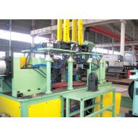 Buy cheap Automatic Low Carbon Steel / Stainless Steel H-fin Tube Production Line product