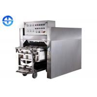 Buy cheap High Efficiency Bread Crumbs Production Line Low Energy Consumption product