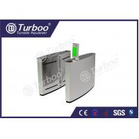 Buy cheap Bi - Directional Swing Gate Turnstile Access Control System A Direction Indicator product