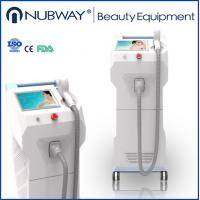 Buy cheap 2015 China New Innovative Products Laser Machine for Permanent Hair Remover 808nm Diode product