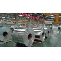 Buy cheap DC / CC A1050 1060 3003 5052 5474 5083 6061 8011 Decoration Aluminum Trim Coil product